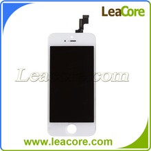 top quality for iphone 5S complete LCD display set /cell phone lcd screen