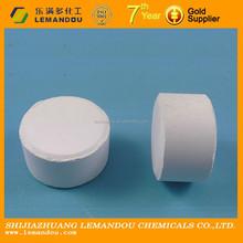 Sodium Dichloroisocyanurate SDIC UN No.: 2465