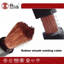 cable de soldadura