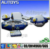 (AliToys!) 2013 hot selling and factory price Fun exciting inflatable products/inflatable water game 03
