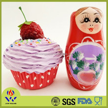 Paper cake cup cup cake
