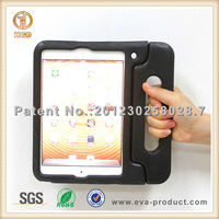 hot sale for iPad mini cases for kids with a handle childproof