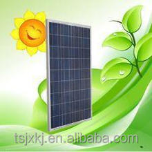 Solar Module Photovaltaic PV panel solar water heating panel price from Chinese factory under low price per watt