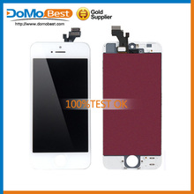 Cheapest price !lcd glass panel, lcd glass display for iPhone 5C screen