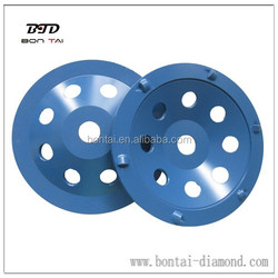 PCD diamond grinding disc for grinding epoxy floor