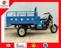New Three Wheel Motorcycle/150Cc Semi-Enclosed Cargo Trike Motorcycle 150Cc/Cargo Tricycles On Sale