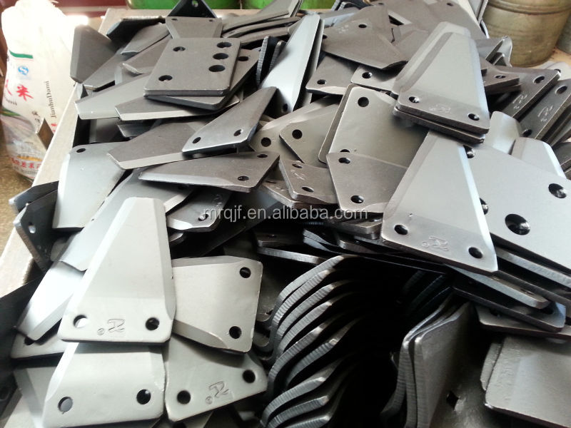 Rolling Cultivator Parts : Cultivator tine s rolling harrow wheel
