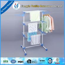 factory expert auto clothes rack