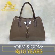 Lowest Cost Custom Shape Printed Fashion Bag Brand Name