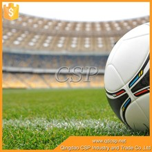 Made in CHINA Soccer Grass Synthetic / Football Artificial Turf Grass Best Quality