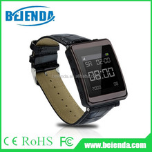 U8 Bluetooth Android 4.4 dual Sim Smart Watch 2015 Phone Mate For Android&IOS Iphone Samsung Aw08 smart watch GT08 Smart watch