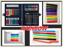 CH-6291Plastic Felt Pen&Mini colorful Felt Pen for kid