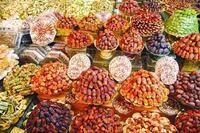 Saudi and Madina quality dates