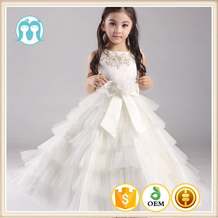 Wholesale Kids Party Dresses - Long Dresses Online