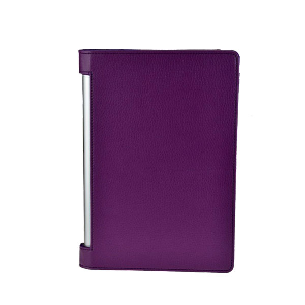 2014 New Design Fashion Brand Flip Litchi Pattern Type Pu Leather Tablet Case For Tablet PC Lenovo YOGA B8000
