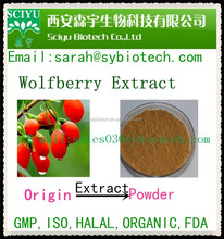 10%--50% Polysaccharides Wolfberry Extract