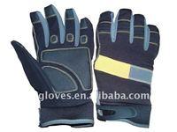 An-ti shock men's motorcycle glove