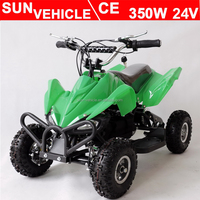 kids electric quad CE