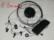 48v 2000w electric bike motor conversion kit