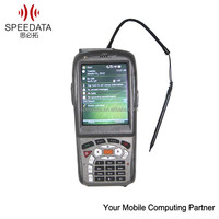 Speedata MT32 Cheap PDA Windows Mobile Rugged with HF 13.56MHZ ISO14443 RFID Reader,Barcode scanner(GPRS/3G/Wifi/GPS/Camera)