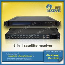 DVB-S DITIGAL Satellite Receiver