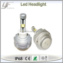 led spotlight price marine lighting tube , motorcycle DC 6-70V sharp headlight best selling hot chinese products