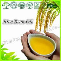 organic rice bran oil price
