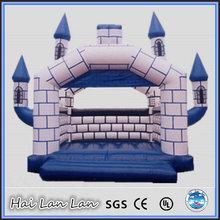 el precio de fábrica de china castillo hinchable inflable para la venta