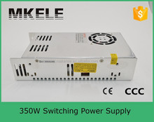high reliable ac to dc converter S-320-13.5 22A 320W