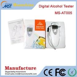 Analyzer Breathalyzer,Alcohol Breath Tester Analyzer,alcohol tester lcd portable breathalyzer