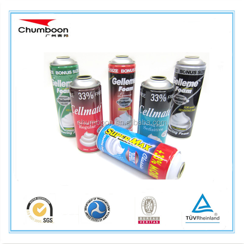 oem service empty auto spray paint can aerosol can. Black Bedroom Furniture Sets. Home Design Ideas