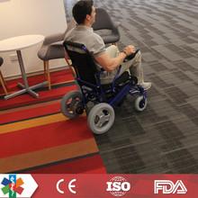 mini mobility wheelchair