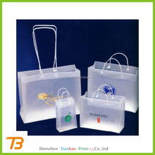 china custom recycled cheap waterproof plastic bags