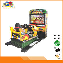 2015 new coin operated commercial arcade electronic game machine sale