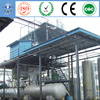 biodiesel system with esterification design equipment matched tower separator and by products recycling to sell