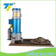 special offer US$96 for 24v 600kg roller shutter motor garage door motor side rolling door motor china wholesale manufacturer
