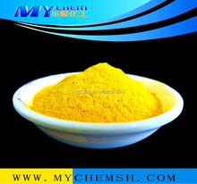 Textile Dyes and Chemicals Disperse Dyestuff Yellow 201 Crude for Polyester