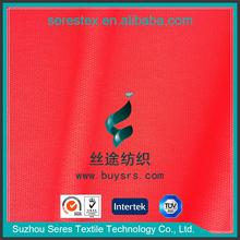 Warm Keeping Dyed Pongee Waterproof Outdoor Garment Fabric