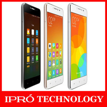 IPRO A58 New Model Luxury Ultra-thin 5 inch Android 5.0 Smartphone Design MTK Quad Cores 13MP Dual SIM Cell Phone