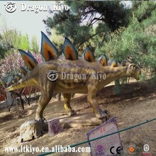 2015 Zigong Artificial Move Dinosaur in the Jurassic Period