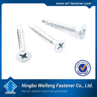 China screw manufacturing, competitive m8 screw dimensions ,high quality against Taiwan