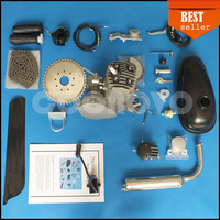 bicycle/push 48cc bicycle engine kit / gas motor power engine bike