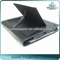 for iPad 2 Leather Case with 3.0 Bluetooth Keyboard