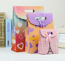 gift bag butterfly
