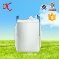 China factory supply pp fibc bag/ big bag 1000kg 90x90x120cm