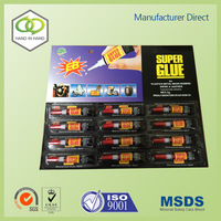 Old brand activator cyanoacrylate adhesive with great price