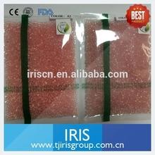 Dental Laboratory Used Composite Material Flexible Valplast Pink Resin