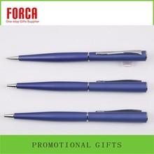 Wholesale Factory Price Promotional Plastic Multicolor Ballpoint Pen promotional gifts metal Custom Logo Pen