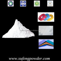 high brightness talc powder