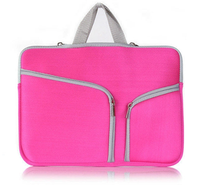 wholesale aibaba Laptop Carry Bag Sleeve Case For Apple MacBook 11 covers notebook accessories